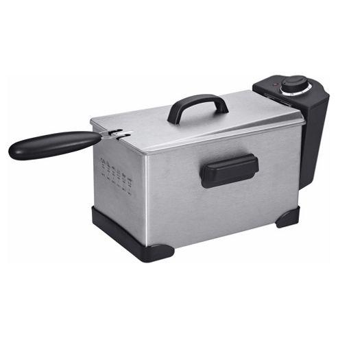 Tesco DFPSS11 3L Pro Fryer