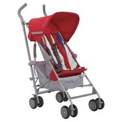 Mamas & Papas Trip Pushchair, Poppy
