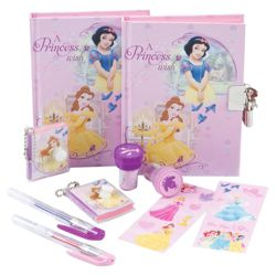 Disney Princess Best Friends Set