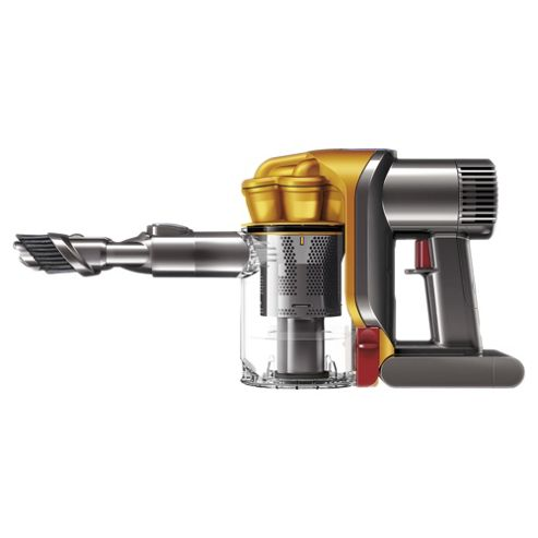 Dyson DC34 Bagless Vacuum Cleaner