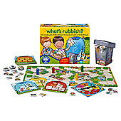Orchard Toys Whats Rubbish Educational Game