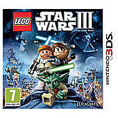 LEGO - Star Wars III - The Clone Wars