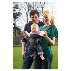 Hauck Baby Carrier Exclusive to Tesco