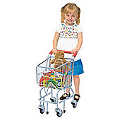 Melissa & Doug Shopping Trolley