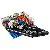 Character Building Royal Navy Assualt Rib Mini Set