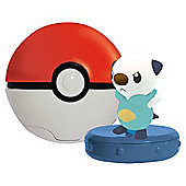 Pokémon Poké Ball Twister Figure Twin Pack Assorted (One Supplied Only)