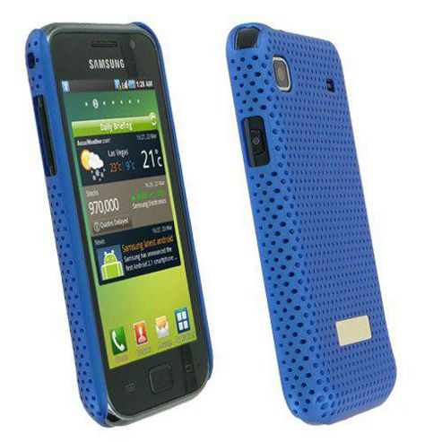 Samsung Hard Case Galaxy S Blue