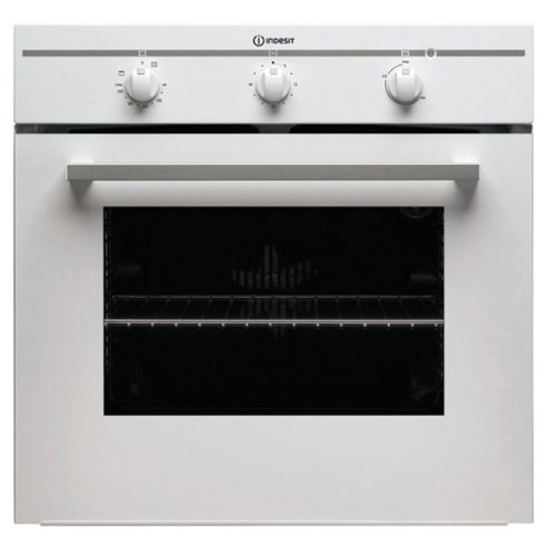 Indesit FIM 31 KA WH GB White Built In Single Oven