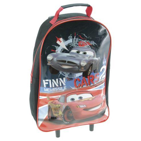 Disney Cars Kids' Suitcase