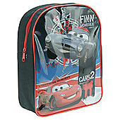 Disney Cars 2 Kids' Backpack
