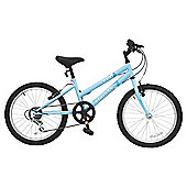 "Terrain Sierra 20"" Rigid Kids' Mountain Bike"