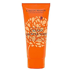 Calcot Manor  The Lazy Evening Creamy Shower Wash