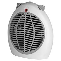 Tesco FH11 Value Fan Heater