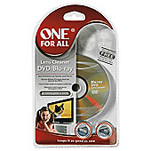 Oneforall DVD/Blueray Lens cleaner