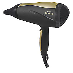 Nicky Clarke Mayfair Collection 2500w Vitesse Dryer