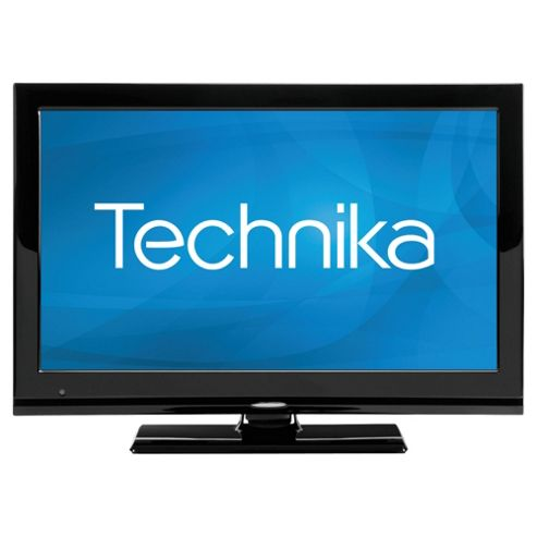 Technika 22-880 22 inch Widescreen HD Ready 1080p LED Backlit TV with Freeview