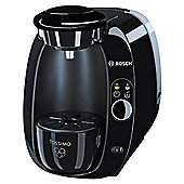 Bosch T20  Multi Beverage Coffee Machine - Black