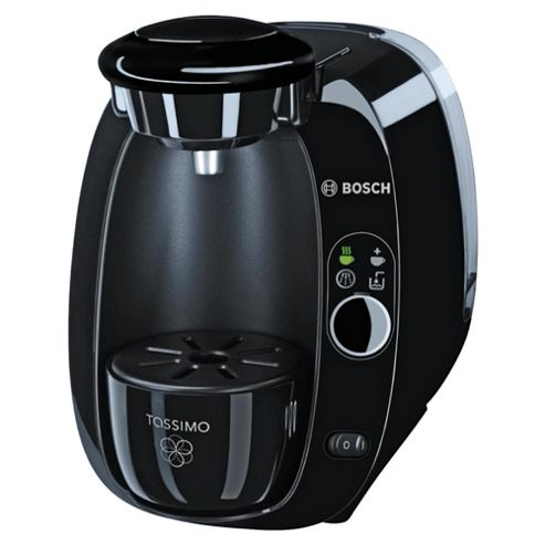 Tassimo T20 Multi Beverage Coffee Machine By Bosch