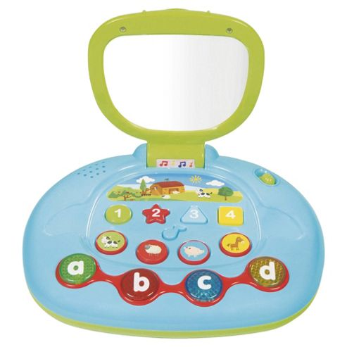 Carousel My First Laptop-Assortment – Colours & Styles May Vary