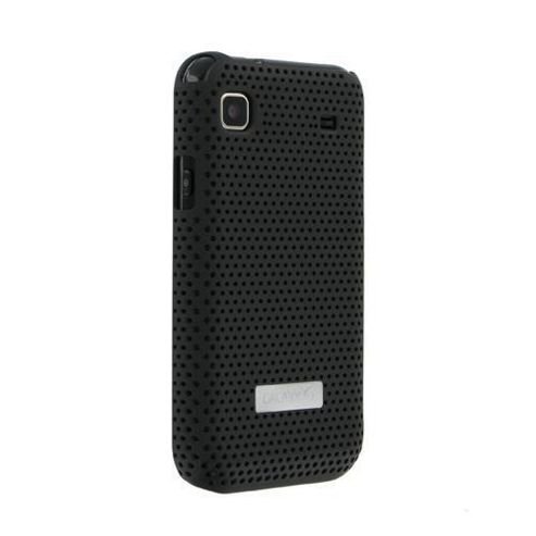 Samsung Hard Case Galaxy S Black