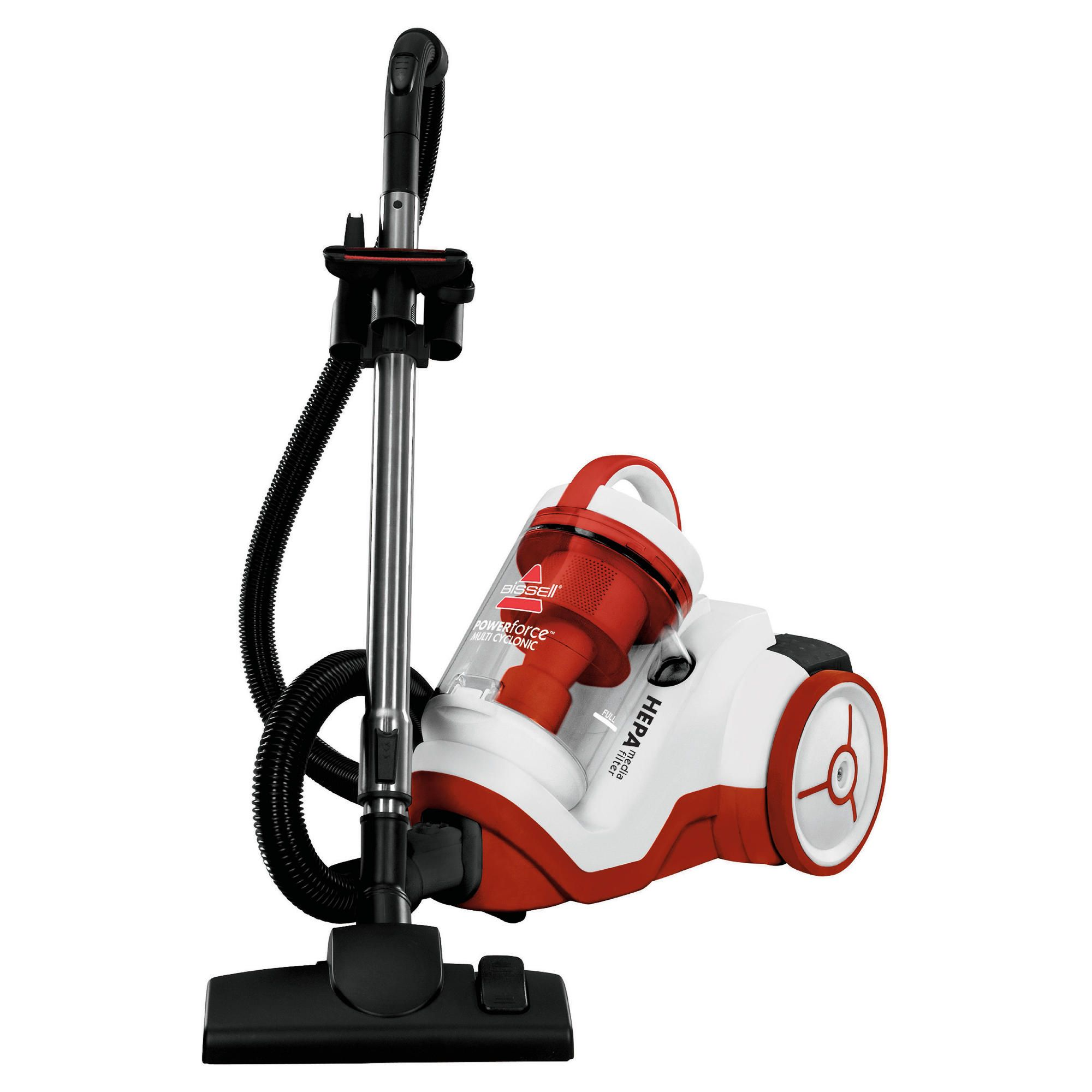 Bagless Vacuum Cleaner Philips Fc8474 Smeg 608l Side By