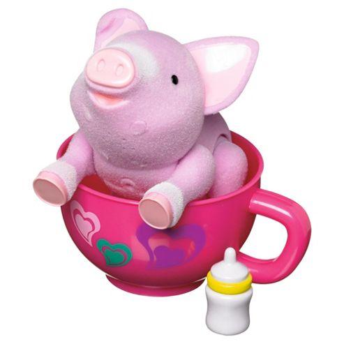 Teacup Piggies - Pretty Lilly