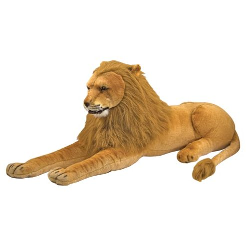 Lion - Plush