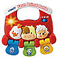 VTech 118303 Farm Animal Rattle