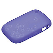 BlackBerry® Curve™ Silicone Case Blackberry 8520/9300 Lavender Skin