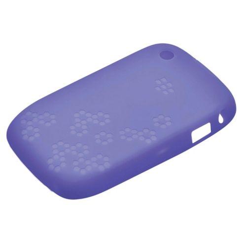 BlackBerry® Curve™ Silicone Case Blackberry 8520/9300 Lavender Skin