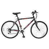 "Terrain Ascent Rigid 26"" Adult Mountain Bike – Men's"