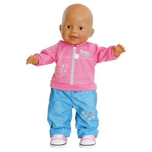Dancing Danni Doll