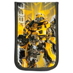 Transformers Filled Pencil Case