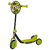 Ben 10 3-Wheel Tri Scooter