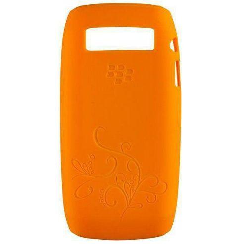 Blackberry Pearl 9100 3G Skin - Orange Henna (HDW-29842-001)