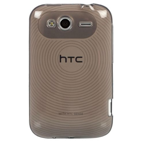 Orbyx Flexi Case HTC Wildfire S Tint