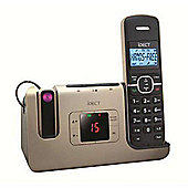 Dect Twin Handset & Headset