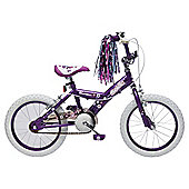 "Sonic Glamour 16"" Kids' Bike - Girls"