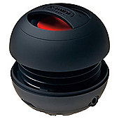 Xmini 2 (2nd Gen) Capsule iPod/Mp3 Speaker Black
