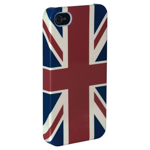 Venom Vintage Union Jack Case iPhone 4/4S