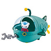 Octonauts Gup A Propel & Dive Figure