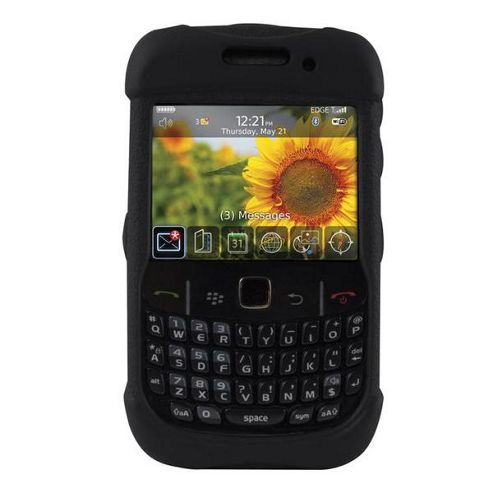 Otterbox impact case Blackberry Curve 8520
