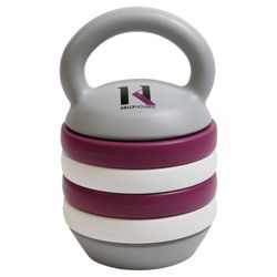 Kelly Holmes Adjustable Kettle Bell