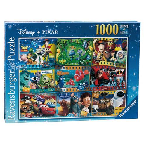 Disney Pixar Montage 1000pc Jigsaw Puzzle