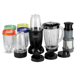 Gordon Ramsay  230W 1L - Multi Blender Black