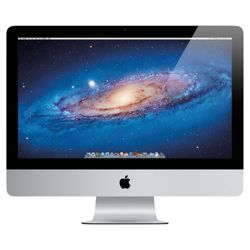 iMac 21.5in/2.7GHz/1TB/MC812