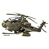 H.M Armed Forces Apache Helicopter
