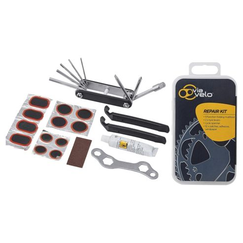 Via Velo Bike Repair Kit