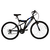 "Terrain Matterhorn 26"" Dual Suspension Adult Mountain Bike - Unisex"