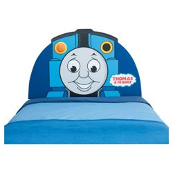 Thomas Light Up Headboard